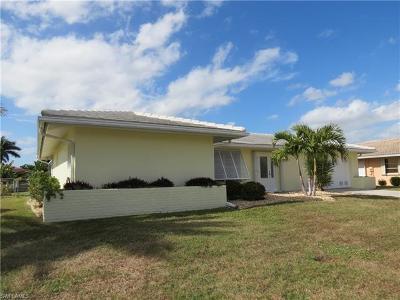 Punta Gorda Condo/Townhouse For Sale: 941 Don Juan Ct