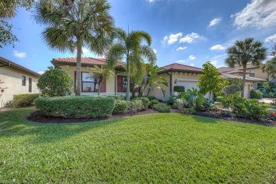 Fort Myers Single Family Home For Sale: 12705 Kentwood Ave