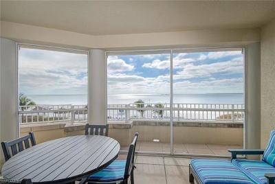 Fort Myers Beach Condo/Townhouse For Sale: 190 Estero Blvd #204