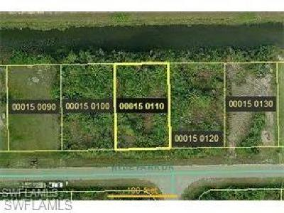 Buckingham Residential Lots & Land For Sale: 3742 Hyde Park Dr