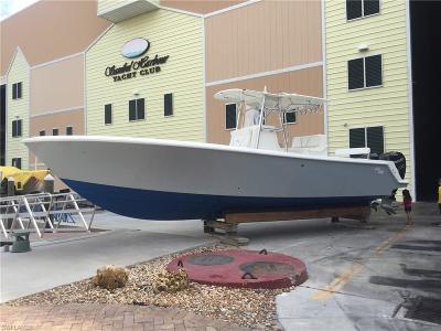 Fort Myers Boat Slip For Sale: 15051 Punta Rassa Rd
