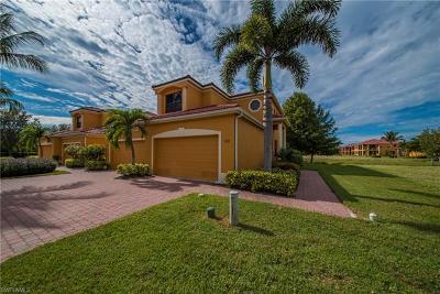 Fort Myers Condo/Townhouse For Sale: 15871 Prentiss Pointe Cir #202