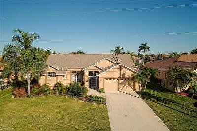 Cape Coral Single Family Home For Sale: 4841 SW 23rd Ave