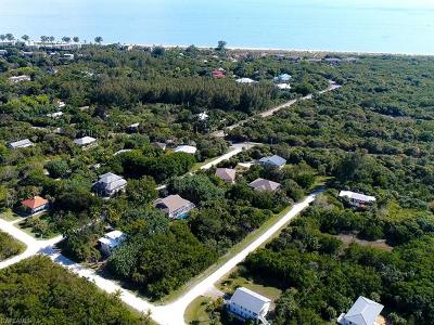 Sanibel, Captiva Residential Lots & Land For Sale: 486 Ponce De Leon Rd