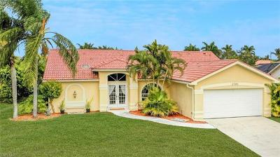 Cape Coral Single Family Home For Sale: 2705 SW 46th Ter