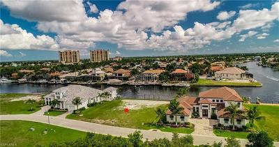 Cape Coral Residential Lots & Land For Sale: 6068 Tarpon Estates Blvd