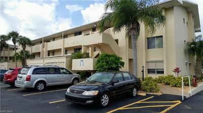 Lehigh Acres Condo/Townhouse For Sale: 331 Joel Blvd #312