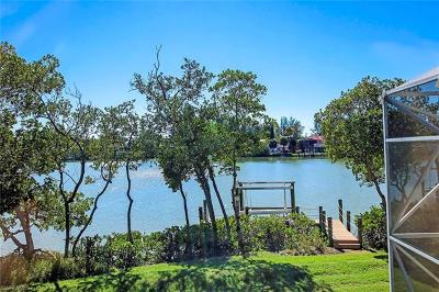 Sanibel Single Family Home For Sale: 2391 Shop Rd