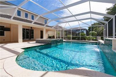 Cape Coral Single Family Home For Sale: 2710 Brightside Ct