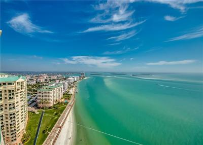 Marco Island Condo/Townhouse For Sale: 970 Cape Marco Dr #2303