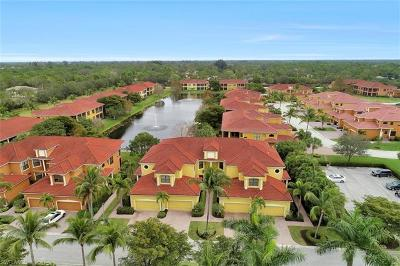 Fort Myers Condo/Townhouse For Sale: 15751 Prentiss Pointe Cir #202