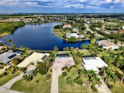 Burnt Store Marina Single Family Home For Sale: 3270 Sugarloaf Key Rd