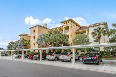 Fort Myers Condo/Townhouse For Sale: 10791 Palazzo Way #403