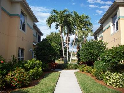 Estero Condo/Townhouse For Sale: 10910 Santa Margherita Rd #104