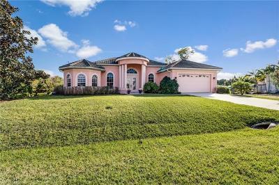 Bokeelia Single Family Home For Sale: 5239 Ann Arbor Dr