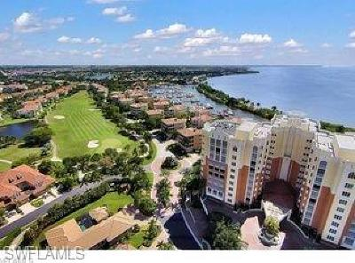 Shores, The Paramount, The Shores Condo/Townhouse For Sale: 14250 Royal Harbour Ct #1118