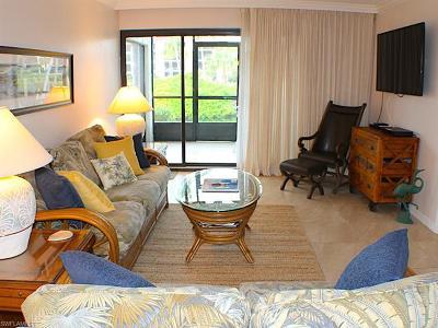 Sanibel Condo/Townhouse For Sale: 2445 W Gulf Dr #E3