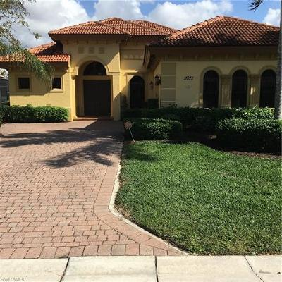 Fort Myers Single Family Home For Sale: 11875 Rosalinda Ct