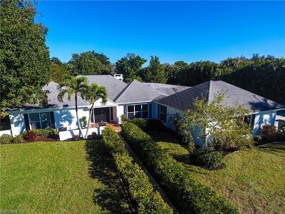 Fort Myers Single Family Home For Sale: 7146 S Brentwood Rd