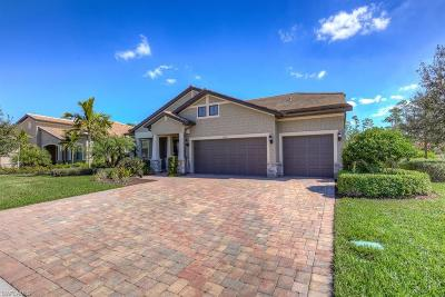 Estero Single Family Home For Sale: 14002 Shadywood Ct