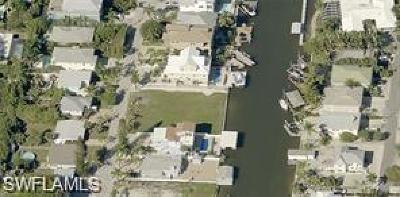 Fort Myers Beach Residential Lots & Land For Sale: 441 Palermo Cir S
