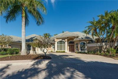 Cape Coral Single Family Home For Sale: 1507 Hermitage Ln
