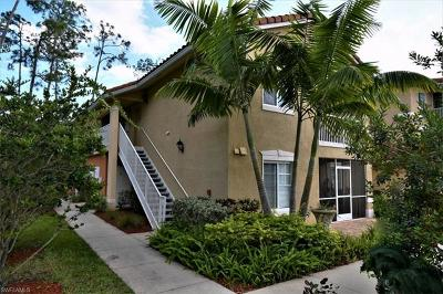 Fort Myers Condo/Townhouse For Sale: 13150 Bella Casa Cir #2189