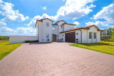 Single Family Home For Sale: 2071 Rialto Way