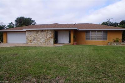 Single Family Home For Sale: 1405 Covington Cir W