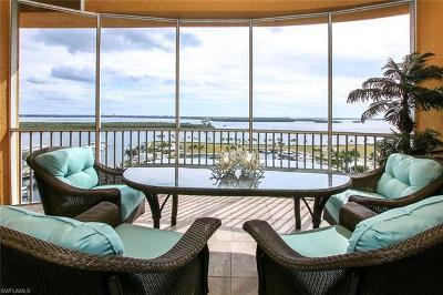 Tarpon Estates, Tarpon Gardens, Tarpon Landings, Tarpon Marina View, Tarpon Point Marina Condo/Townhouse For Sale: 6021 Silver King Blvd #1102