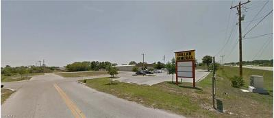 Cape Coral Commercial For Sale: 924 NE Pine Island Rd