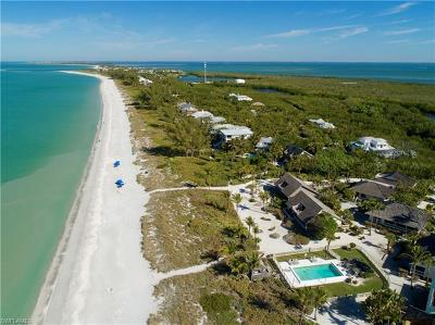 Sanibel, Captiva Condo/Townhouse For Sale: 2 Beach Homes