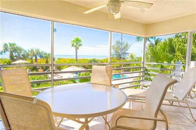 Sanibel Timeshare For Sale: 2939 W Gulf Dr #102 Week