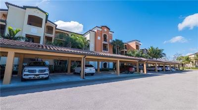 Naples FL Condo/Townhouse For Sale: $274,800