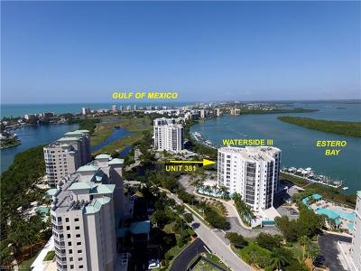 Fort Myers Beach Condo/Townhouse For Sale: 4183 Bay Beach Ln #381