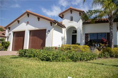 Ave Maria Single Family Home For Sale: 5299 Ferrari Ave