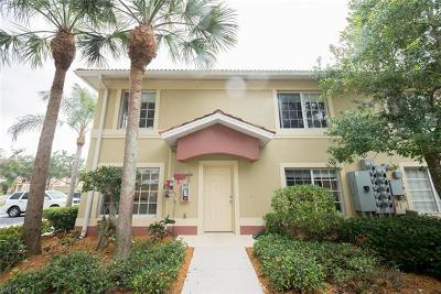Fort Myers Condo/Townhouse For Sale: 9450 Ivy Brook Run #609