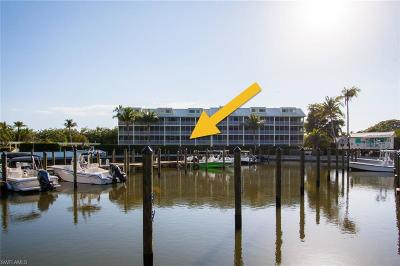 Captiva Condo/Townhouse For Sale: 4116 Bayside Villas