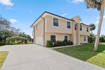 Fort Myers Single Family Home For Sale: 13521 Island Rd
