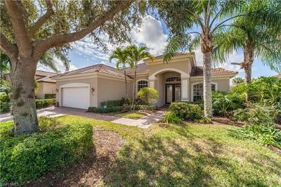 Fort Myers Single Family Home For Sale: 13040 Milford Pl