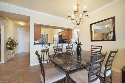 Bonita Springs Condo/Townhouse For Sale: 17941 Bonita National Blvd #334