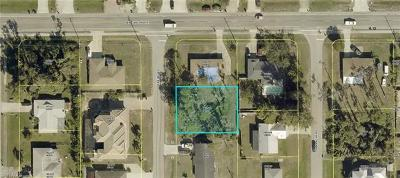 Fort Myers Residential Lots & Land For Sale: 18477 Sebring Rd
