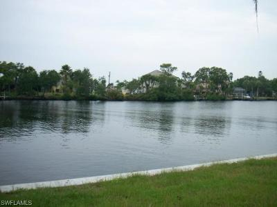 Fort Myers Residential Lots & Land For Sale: 13819 Sleepy Hollow Ln