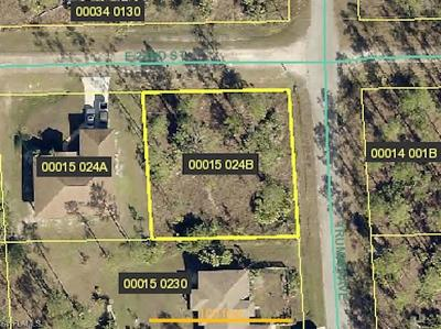 Residential Lots & Land For Sale: 3206 E 22nd St