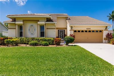Fort Myers Single Family Home For Sale: 12891 Kelly Sands Way