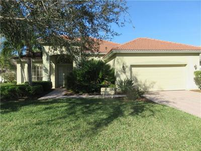 Fort Myers Single Family Home For Sale: 11099 Sea Tropic Ln