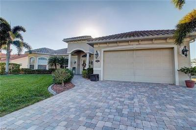Cape Coral Single Family Home For Sale: 308 NW 37th Pl