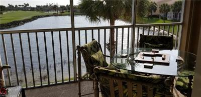 Fort Myers Condo/Townhouse For Sale: 10371 McArthur Palm Ln #2824