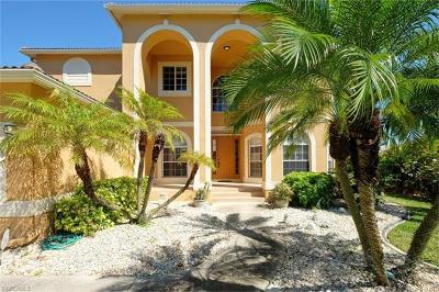 Bonita Springs, Cape Coral, Estero, Fort Myers, Fort Myers Beach, Marco Island, Naples, Sanibel, Captiva Single Family Home For Sale: 5933 SW 1st Ct