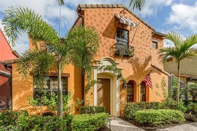 Fort Myers Condo/Townhouse For Sale: 11850 Liana St #9003